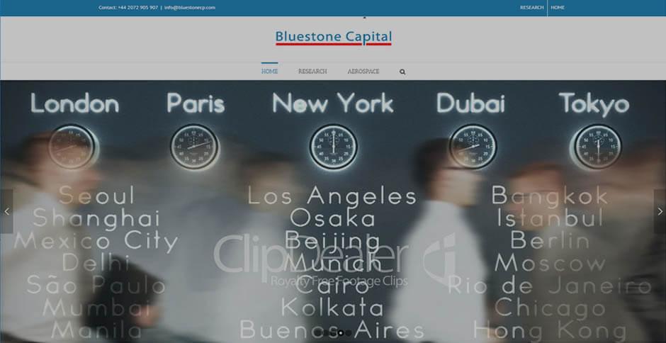 Bluestone Capital UK