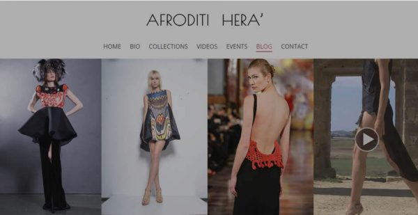 Afroditi Hera