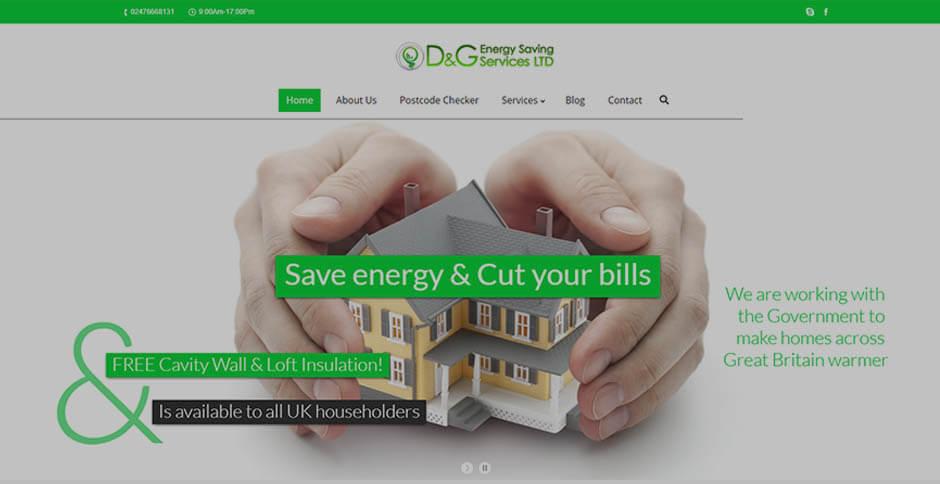DG Energy